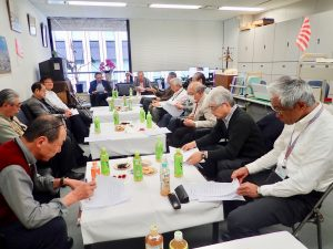 20年3月23日の幹事会